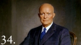 Eisenhower 1953 - 1961