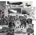 WWII Collage